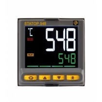 STATOP 548 PID CONTROLLER 1/16 DIN (48X48)