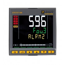 STATOP 596 PID CONTROLLER 1/4 DIN (96X96)