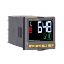 STATOP 648 PID CONTROLLER 1/16 DIN (48X48)
