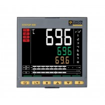 STATOP 696 PID CONTROLLER 1/4 DIN (96X96)