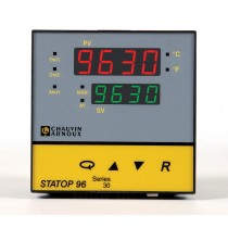 STATOP 9630 - 4-20MA ANALOGUE OUTPUT, RELAY ALARM