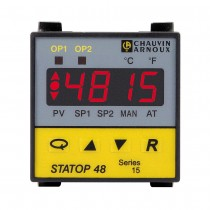 STATOP 4815 - RELAY OUTPUT, RELAY ALARM