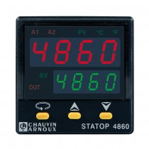 STATOP 4860 - RELAY OUTPUT, RELAY ALARM