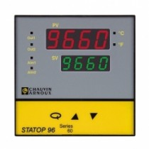 STATOP 9660 - LOGIC OUTPUT, RELAY ALARM