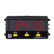 STATOP 2415 - Sortie Logique, Alarme relais