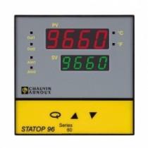 STATOP 9660 - Sortie relais, Alarme relais